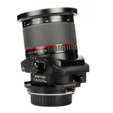 Samyang 24 mm f/3,5 T-S MFT
