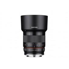 Samyang 35 mm f/1,2 CSC Sony E