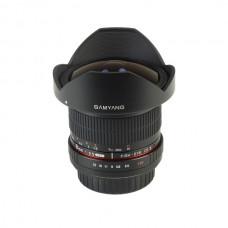 Samyang 8 mm f/3.5 CS II Canon EF