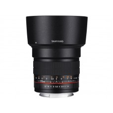 Samyang 85 mm f/1.4 Canon EF