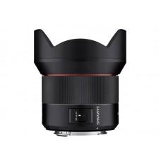 SAMYANG AF 14MM F/2,8 NIKON  - Nikon F