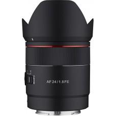 Samyang AF 24mm F/1.8 Sony FE - E-Mount