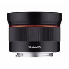 Samyang AF 24mm f/2.8 FE Sony E - E-Mount