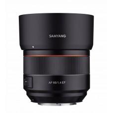 Samyang AF 85mm F/1,4 Canon EF - EF