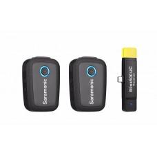 SARAMONIC BLINK 500 B6 ((TX+TX+RX UC) 2 TO 1 - 2,4 - USB-C