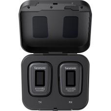 Saramonic Blink 500 Pro B1 2,4GHz wireless w/3,5mm - Sort