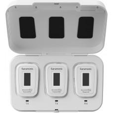 Saramonic Blink 500 Pro B2 White 2,4GHz wireless w - hvid