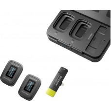 Saramonic Blink 500 Pro B4 2,4GHz wireless w/Ligh - Lightning