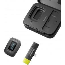 Saramonic Blink 500 Pro B5 2,4GHz wireless w/USB-C - USB-C