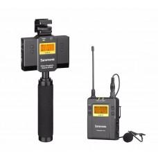 SARAMONIC UwMic9 Kit 12 (TX9 +SP-RX9)