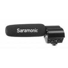 SARAMONIC Vmic Pro Advanced Shotgun Microphone