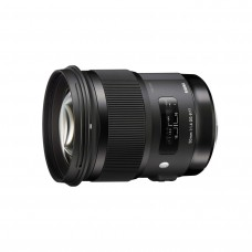 Sigma 50mm F/1,4 DG HSM ART Sony e-mount