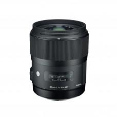 SIGMA AF 35mm f/1,4 DG HSM Art NIKON