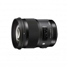 SIGMA AF 50mm f/1,4 DG HSM Art CANON