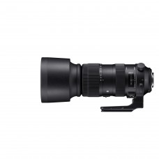 Sigma AF 60-600 f/4,5-5,6 DGOS HSM Sport Nikon