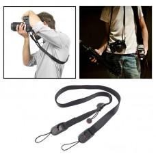 Soft Camera Neck Strap Kompatibel mit Sony Camera