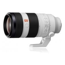 Sony 100-400mm F/4,5-5,6 GM FF FE