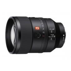 Sony 135mm f/1,8 GM SEL135F18GM+Protect Filter U/B - SEL135F18GM