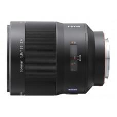Sony 135mm F1,8 Zeiss