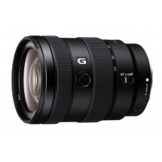 Sony 16-55mm F2,8 G SEL1655G + Protect Filter U/B - E-mount