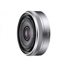 Sony 16mm f/2,8 SEL16F28