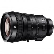Sony 18-110mm f/4 G OSS - E-mount