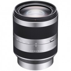 Sony 18-200mm LE SEL18200LE Silver  - E-mount
