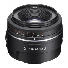 Sony 35mm f/1.8  - SAL35F18