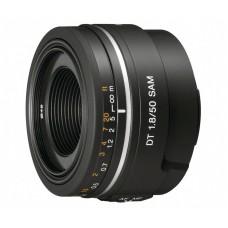 Sony 50mm f/1.8 A-Mount - SAL50F18