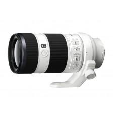 Sony 70-200mm F/4 OSS G  - E-mount
