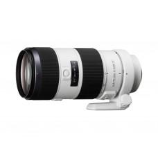 Sony 70-200mm F2,8GSSMII  - SAL70200GF28