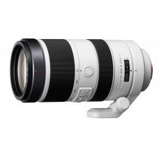 Sony 70-400mm G2 F/4-5,6