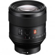 Sony 85mm F/1,4 GM - SEL85F14GM - E-Mount