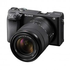 SONY A6400MB m/18-135mm