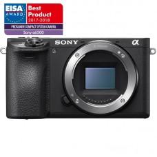 Sony A6500 Hus