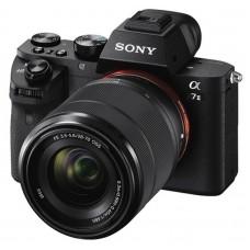 SONY A7 II m/28-70mm
