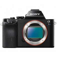 SONY A7S HUS
