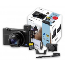 Sony DSC-RX100 VII Special Edition - CashBack 750,-