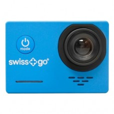 Swiss Go SG-1.8 Full HD Blå