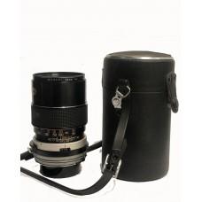 Tamron 135mm f2.8 AUTO - Minolta Fatning - Brugt - 6mdr. Garanti