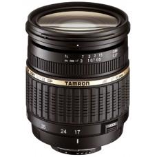 Tamron 17-50mm f/2.8 Canon XR Di II VC