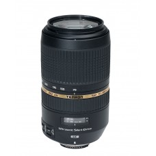 Tamron 70-300mm f/4-5,6 DI USD Sony (Uden VC)