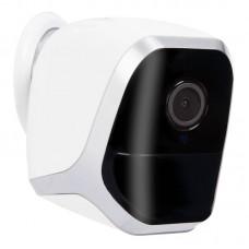 TCP SMART WIFI Udendørs Kamera 1080p 16Gb hvid