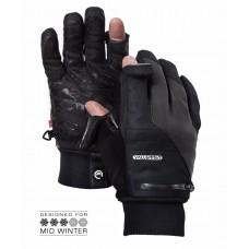 VALLERRET Markhof Pro 2.0 Photography Glove XL - XL - Black