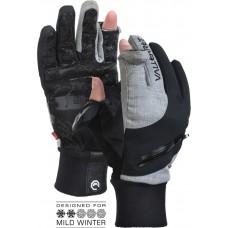 Vallerret W's Nordic Photography Glove S - S
