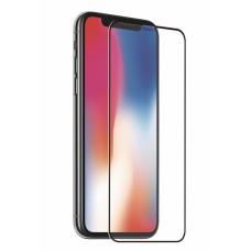 Vivanco Fuldskærm Beskyttelsesglas iPhone XR
