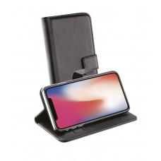 Vivanco Tegnebogsetui iPhone 11 Pro Sort