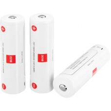 Zhiyun Battery for Crane 3S & 2S 3-pack - 2600mah